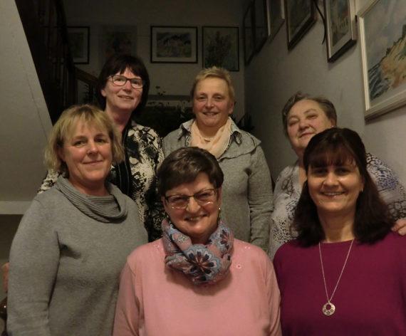 JHV Frauenbund Schonstett